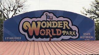 Wonder World Park | Wonder Cave | San Marcos Attraction | Loveofnepal
