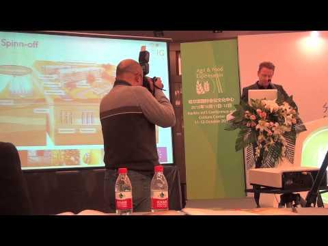 China Harbin Agro Conference 2012