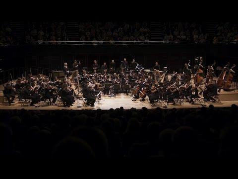 Ravel Daphnis et Chloé - Les Dissonances
