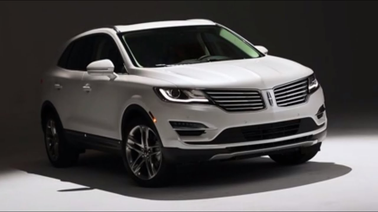 Lincoln Mkc Ford Edge Concept Plantbottle Ford Fusion Energi