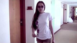 Repeat youtube video MOCHA USON BLOG - Mocha Uson on Guam Feb 2010