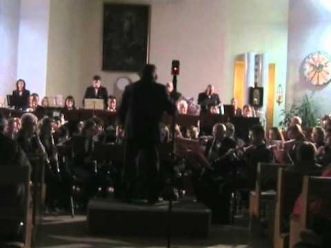 I VESPRI SICILIANI, L'INVERNO  Giuseppe Verdi (PRESTI)