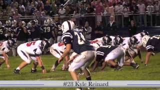 2010 Season   Game 06   Selinsgrove Seals vs Shikellamy Braves