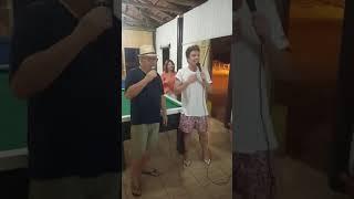 Renan Rodrigues da dupla Renan Rodrigues e Fernandes