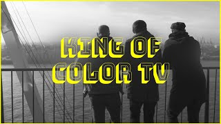 FLEKS - King Of Color TV (Official Music Video)