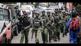 Police deployed to Isiolo and Marsabit after Dusit terror attack | Kenya news today