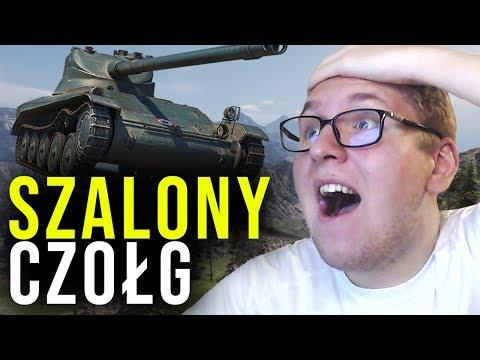 SZALONY CZOŁG - World of Tanks thumbnail