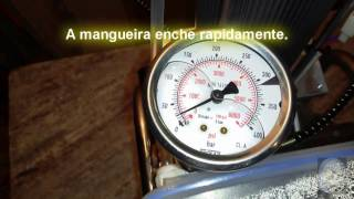 high pressure air compressor for pcp air rifles review compressor de ar para armas pcp rossi