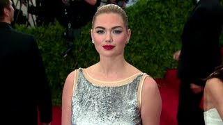 Kate Upton Goes On Air To Talk Prom Invite