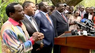 NASA names 12-member team to spearhead unity talks