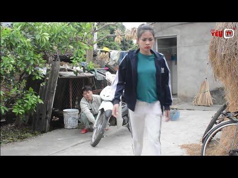Vợ Ngoại Tình Với Anh Thợ Sửa XE MÁY Lúc Chồng Đi BẮT CÁ Ngoài Đồng Và Cái Kết A Cay -Phim Ngắn Hay