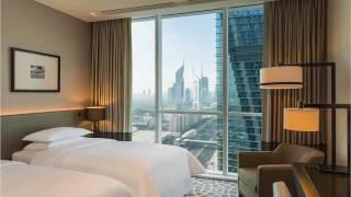 Sheraton Grand Hotel, Dubai || 5 Star Hotels In Dubai