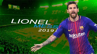 No Stopping Love - Lionel Messi SKILL & GOALS HD Quality