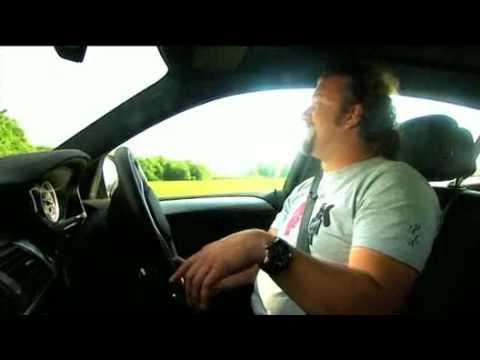 Fifth Gear - BMW X5