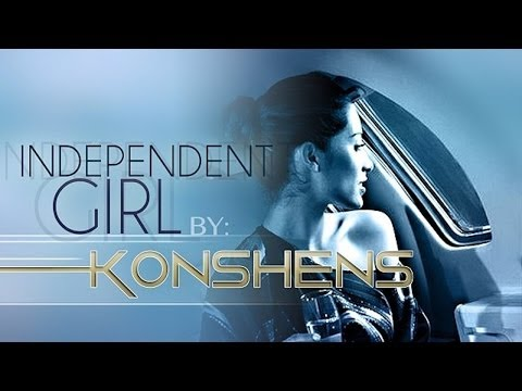 Konshens - Independent Girl [Overdrive Riddim] January 2014