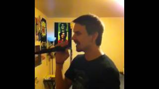 Incubus Priceless (Vocal Cover)