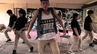 "Ogus Goh | ""Battlescars"" by Guy Sebastian Feat. Lupe Fiasco"