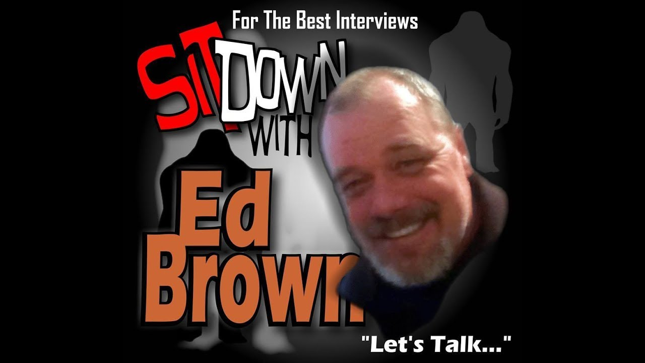 Bill and Caroline Bridges Sit Down With Ed Brown