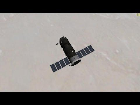 Progress M - Orbiter Space Flight Simulator