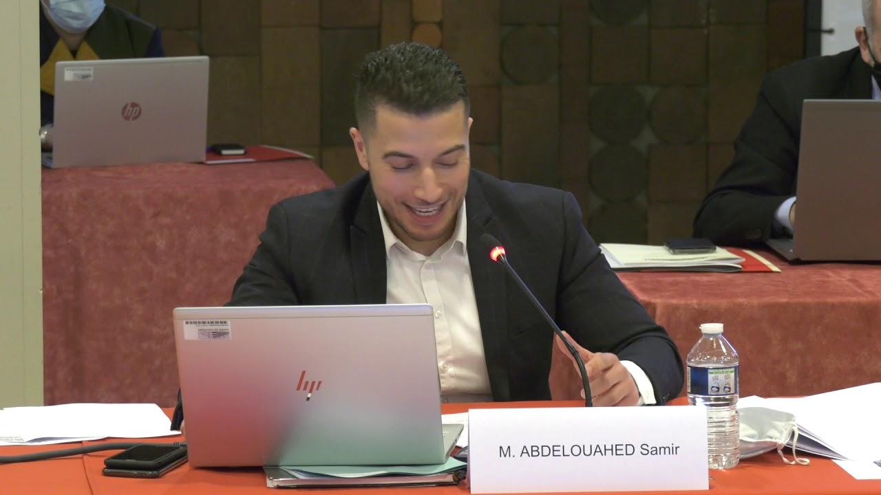 Conseil municipal du 9 FÉVRIER 2021 - Partie V-2 : rapport d'orientations budgétaires