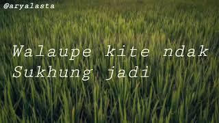 Download Mp3 Lagu Alas Asri Tj - Bumi Hampakhen    Lirik