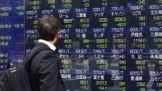 Is Another U.S. Stock Selloff on the Horizon?