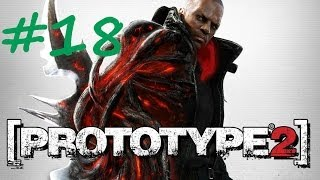 Prototype 2   Gameplay ITA #18 - Assalto al castello