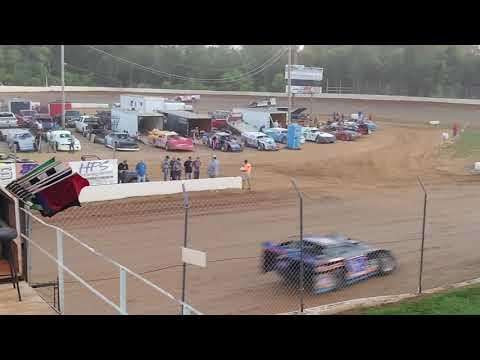 Lake Cumberland Speedway 7/27/2019 heat race