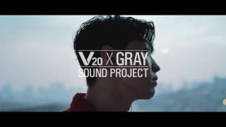 lg v20 x gray 그레이 사운드 프로젝트