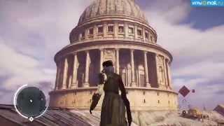 Собор Святого Павла в Assassin's Creed: Syndicate