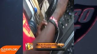 DJ EXPLOID LIVE ON K24 TV [#FEATURE #TVSHOW]