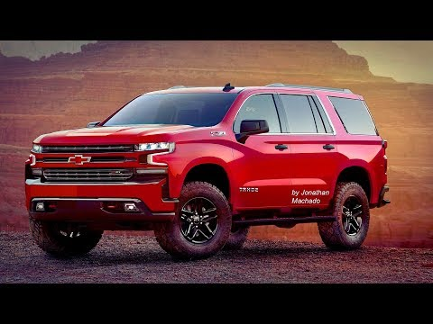 MAKING OF All-new 2019 #Chevrolet #Tahoe @ #Silverado #ChevroletTahoe #ChevyTahoe #GMTahoe