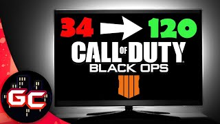 MEHR FPS, WENIGER LAGS/RUCKELN - Call of Duty: Black Ops 4 [PC] [German/Deutsch]