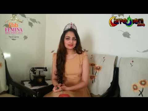 Miss India Zoya Afroz shares her story