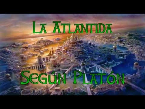 La Atlántida según Platón - YouTube