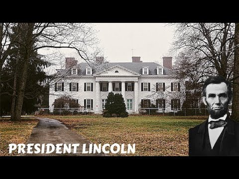 Thumbnail: Abandoned Mansion of Abraham Lincolns Cabinet Member!