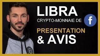 Libra Coin : Crypto monnaie de Facebook - Explication