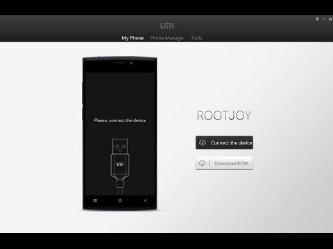 скачать программу Rootjoy - фото 4