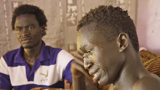 Wrong Decission South Sudanese movie 2017