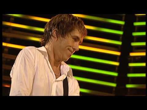 Per Gessle - Tycker Om När Du Tar På Mig (Live Stockholm 2007)