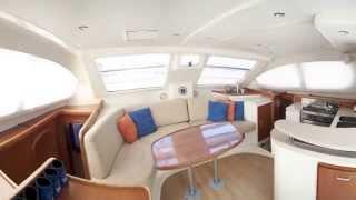 Dolce Vita – Leopard 40 Sailing Catamaran