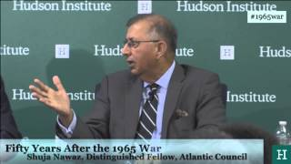 50 Years After the 1965 War: What Has Changed in India-Pakistan Relations?