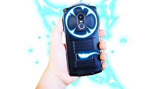 МОЩНЫЙ китайский смартфон за 50$.. - Посылка из Китая