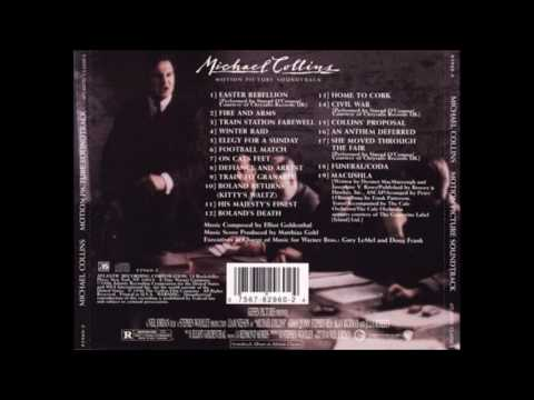 Winter Raid (Michael Collins OST, track 4)