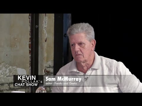 KPCS: Sam McMurray #255