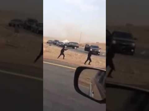 Saving Gangster in Dubai