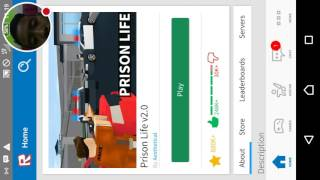 Ayo Rejoindre Gw Streaming Roblox Nick: TheKece07