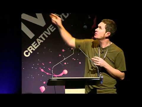 VIVID Creative Sydney 2011: RARE BEASTS -  Brian McNamara