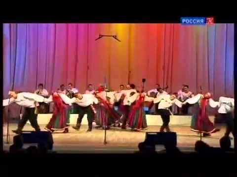State Academic Russian Folk Choir  Pyatnitsky.