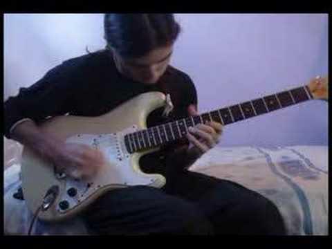 Pablo Aquino - Preludio Obsesivo